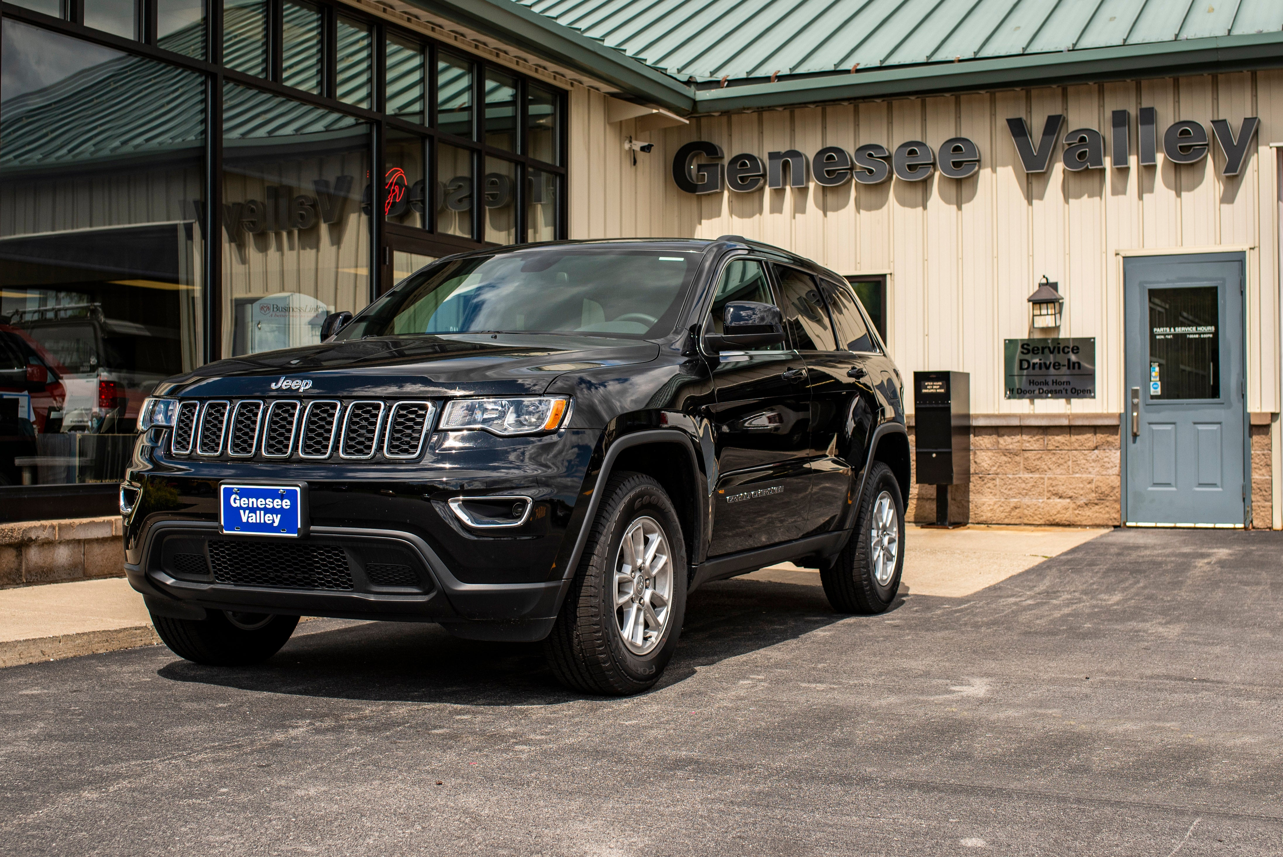 Jeep Grand Cherokee Lease >> Our No Nonsense Jeep Grand Cherokee Lease Genesee